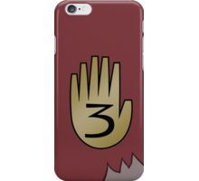 Journal 3 iPhone Case/Skin