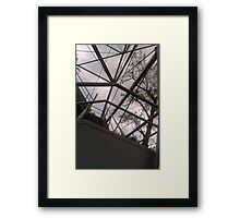 Watchtower 4 Framed Print