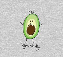 Cado (Avocado) Vegan Friendly Unisex T-Shirt