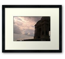 Remembrance 1 Framed Print