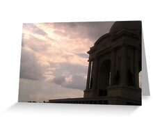 Remembrance 1 Greeting Card