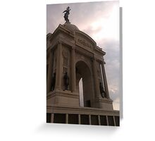 Remembrance 2 Greeting Card