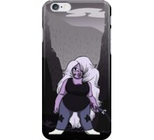 Steven Universe-I Never ASKED to Be Made iPhone Case/Skin