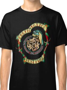 Celtic Tattoo Festival Design Classic T-Shirt