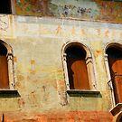 Wall Art by Harry Oldmeadow