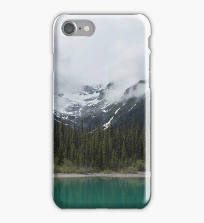 Maligne Lake 1 iPhone Case/Skin