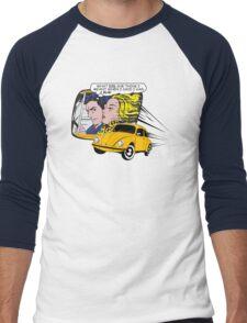 Volkswagen Tee Shirt - Got a Bug! Men's Baseball ¾ T-Shirt