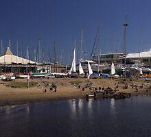 Sandringham Yacht Club - Victoria- Australia by bayside2