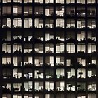 office lights I by mike parker