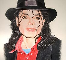 Michael by Gary Fernandez