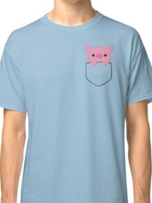 Pocket Pork Classic T-Shirt
