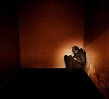Prison Life! by JaninesWorld