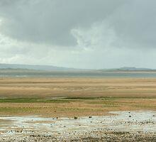 The Duddon Estuary by VoluntaryRanger