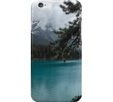Maligne Lake 8 iPhone Case/Skin