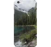 Maligne Lake 9  iPhone Case/Skin