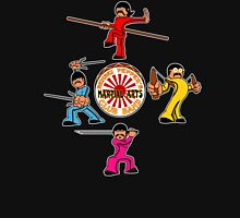Sensei Pepper's Martial Arts Club Band Unisex T-Shirt