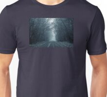 Gloomy Road to Nowhere Unisex T-Shirt