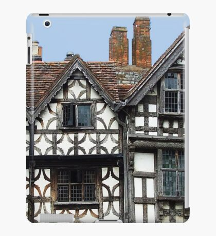 British History - Still Standing iPad Case/Skin