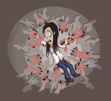 Sarah's nightmare by ArryDesign