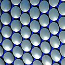 Futuristic Birmingham - Selfridges building by DavidGutierrez