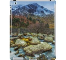 Take Me Away iPad Case/Skin