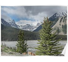 Jasper National Park Poster