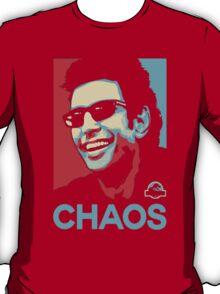 CHAOS Ian Malcolm T-Shirt