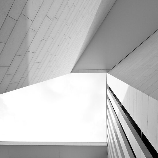 Minima Architecture 4/4 by kraftseins