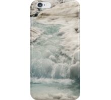 Athabasca Glacier 1 iPhone Case/Skin