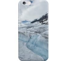Athabasca Glacier 2 iPhone Case/Skin