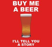 Buy Me a Beer... by jean-louis bouzou