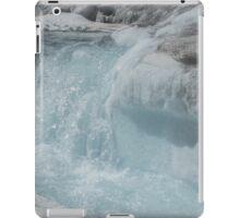 Athabasca Glacier 4 iPad Case/Skin