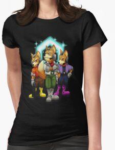 Fox Victory Pose T-Shirt