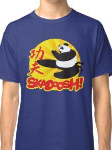 Skadoosh - I know Kung Fu Classic T-Shirt