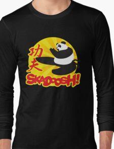 Skadoosh - I know Kung Fu T-Shirt