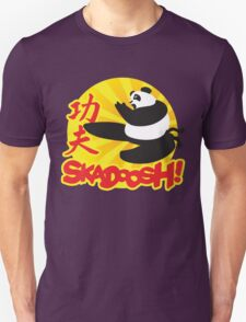 Skadoosh - I know Kung Fu T-Shirt