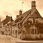 Time Travelling - Chipping Campden, UK by Step9