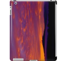 A River of Mist iPad Case/Skin