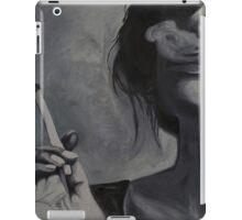 Smokin' 2 iPad Case/Skin