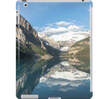 Lake Louise Panorama iPad Case/Skin