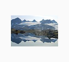 Sognefjell (Norway) reflected T-Shirt