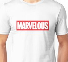 Marvelous Unisex T-Shirt