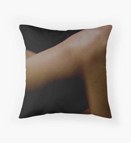 knee Throw Pillow