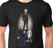 Sanji's path Unisex T-Shirt