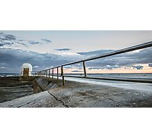 Merewether Pump House Photographic Print