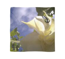 The Angel Trumpet Scarf