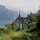 Seelisburg Switzerland by Monica Engeler