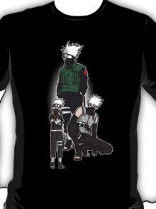 Kakashi's path T-Shirt