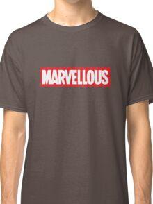 Marvellous Classic T-Shirt