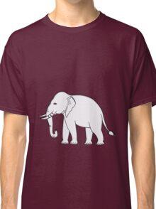 White Elephant Classic T-Shirt